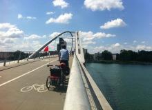 dreiländerbrücke CH-D-F